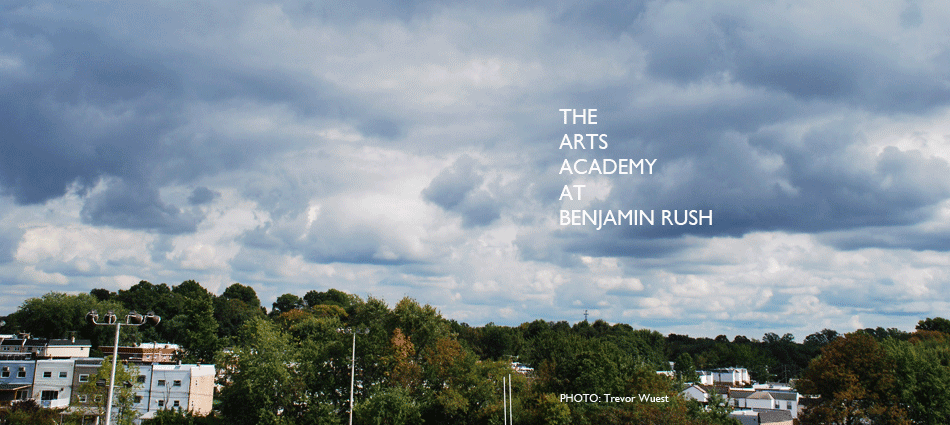 The Arts Academy at Benjamin Rush